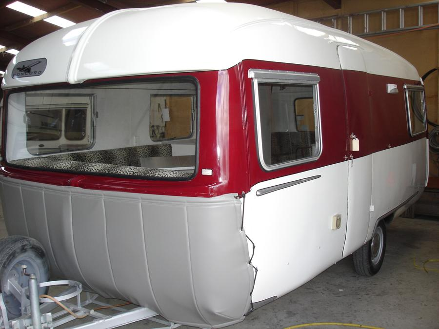 The Gipsy Factory Are Experts In All Things Rv Gipsy