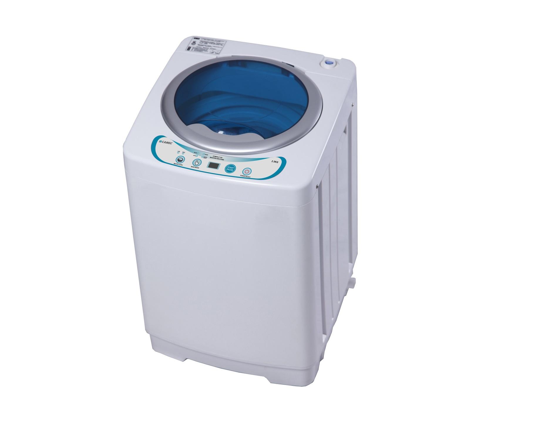 rv washing machine