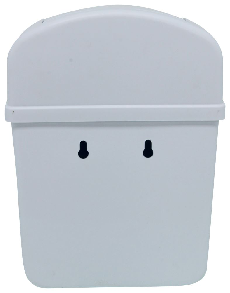 Wall Mounted Rubbish Bin